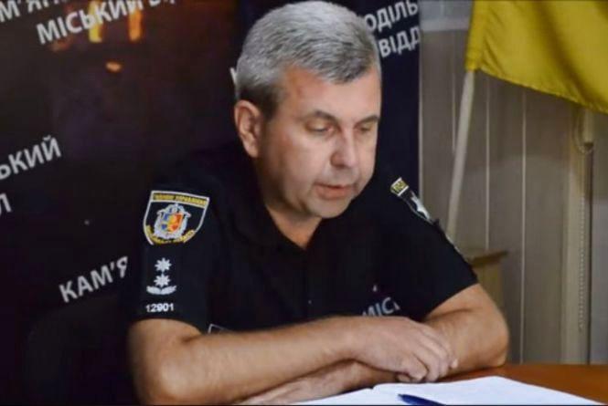 Поліція Кам'янця спростувала інформацію щодо викрадення дитини
