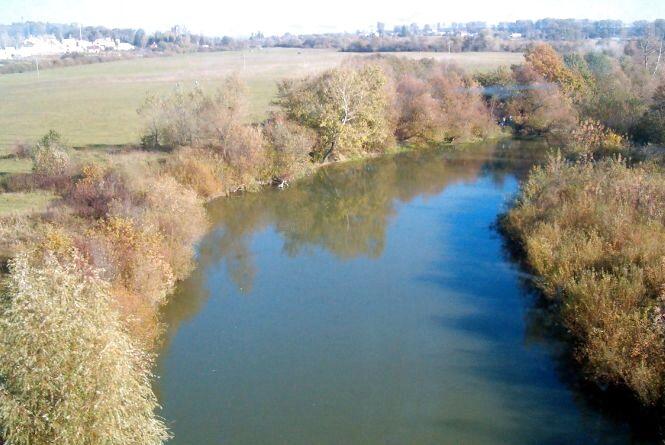 На Хмельниччині в річках виявили збудники холери, одна річка на Кам'янеччині