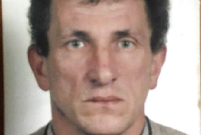 Поліція Кам'янця розшукує зниклого чоловіка