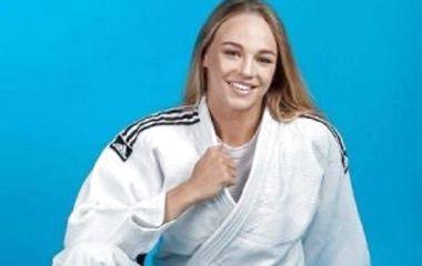 Студентка з Кам'янця здобула перше в історії українського жіночого дзюдо золото на чемпіонаті світу