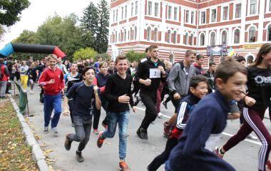 22 жовтня у Кам'янці перекриють дорожній рух