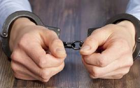 У Кам'янці затримали підозрюваного у чотирьох крадіжках. Сума збитків більше 10 000