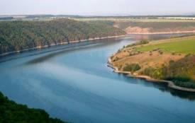 На Кам'янеччині незаконно приватизували частину прибережної смуги Дністра