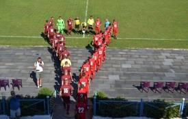 Військові Кам'янця здобули перемогу у футбольній грі з командою Хмельницького