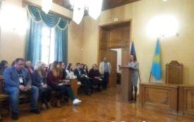 """У Кам'янці відбудеться Всеукраїнський культурний форум """"Кам'яний острів"""" (програма)"""