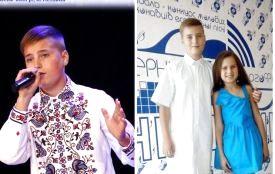 Юний співак із Кам'янця отримав запрошення на міжнародний конкурс у Литві