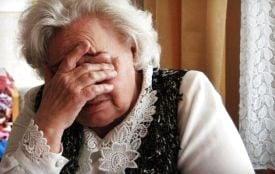 У Кам'янці 62-річна жінка намагалася пограбувати квартиру сусідки