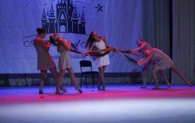 Відбулося відкриття Всеукраїнського арт-фестивалю у Кам'янці-Подільському
