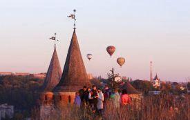 Стало відомо скільки туристів відвідали Кам'янець за 2018 рік