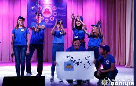 У міському будинку культури Кам'янця відбулися змагання КВНщиків