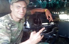 Творча молодь Кам'янця починає збір коштів для бійця ООС