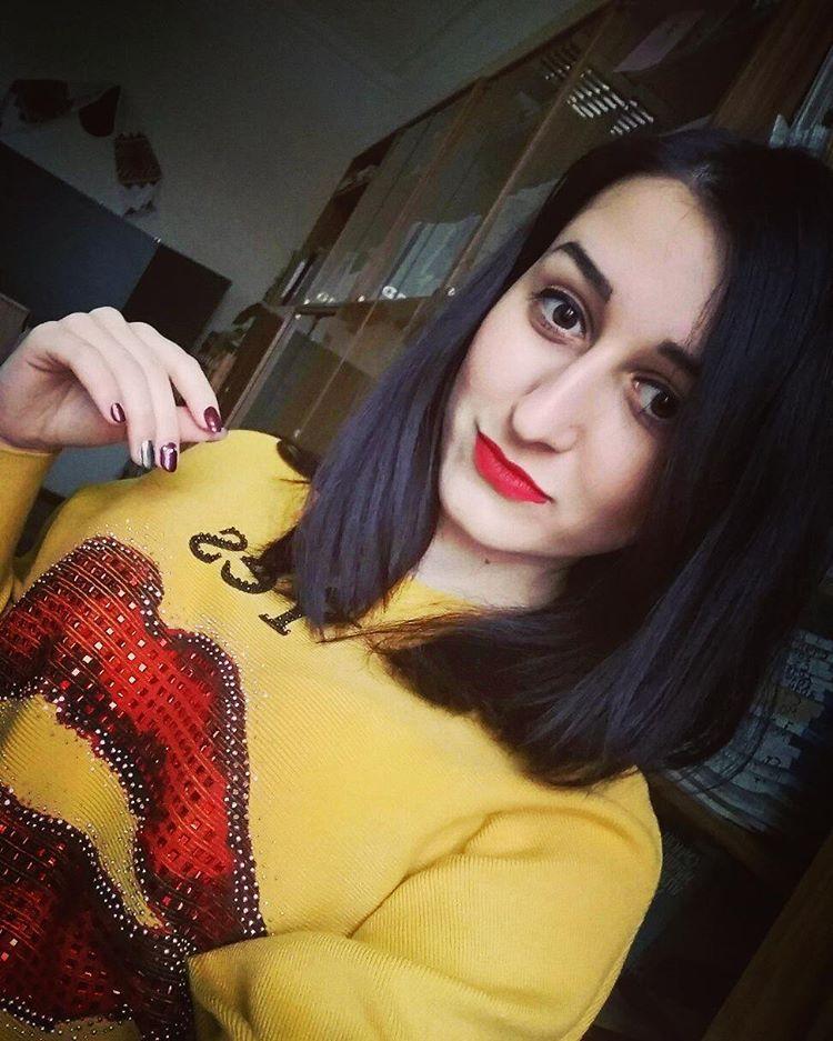 Христина Юхней